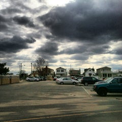 Photo taken at Breezy Point Field by tom c. on 11/26/2012