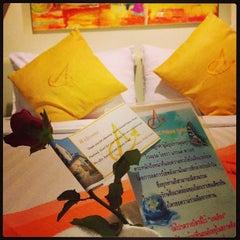 Photo taken at โรงแรมไอยรา แกรนด์ พาเลซ (Ayara Grand Palace Hotel) by Thomas P. on 9/12/2013