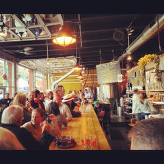 Photo taken at Denver Beer Co. by DuffMan 😈🍻 on 10/12/2012