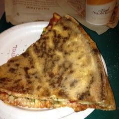 Photo taken at Villa Pizza by Anthony B. on 11/23/2012