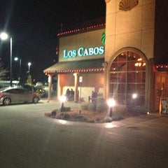 Photo taken at Los Cabos Mexican Grill And Cantina by Mark O. on 11/10/2012
