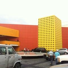 Photo taken at Centro de Convenciones William O. Jenkins by Mauricio C. on 4/23/2013