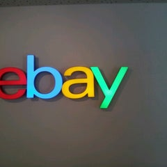 Photo taken at eBay International AG by Peter D. on 1/16/2013