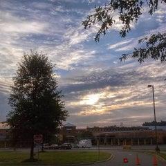 Photo taken at Crestdale Middle School by Alejandro J. on 7/16/2014