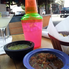 Photo taken at Pico's Mex-Mex by Urban S. on 3/16/2013