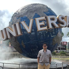 Photo taken at Universal Orlando Resort Human Resources by Messon D. on 6/13/2015