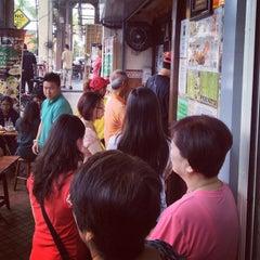 Photo taken at Village Park Restaurant by Sagar on 2/17/2013