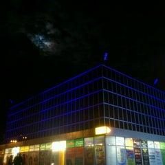 Photo taken at ТЦ Академгородка by Ann on 9/28/2012