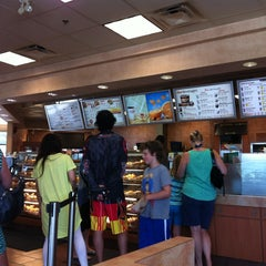 Photo taken at Tim Hortons by An D. on 7/7/2013