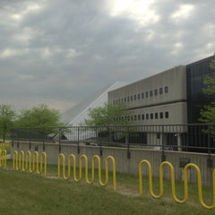 Photo taken at Wilbur Wright College by Dominick M. on 5/17/2013