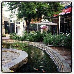 Photo taken at Westfield Valencia Town Center by Rich H. on 10/21/2012
