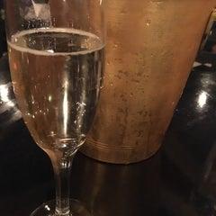 Photo taken at 808 Bistro Restaurant by Erica M. on 2/11/2016