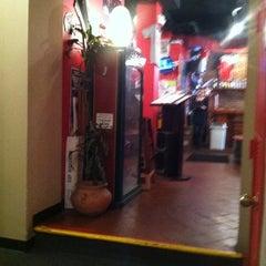 Photo taken at Panico's Brick Oven Pizzeria by Richard B. on 3/14/2013