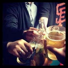 Photo taken at McKenzie's Bar by Henley N. on 10/20/2012