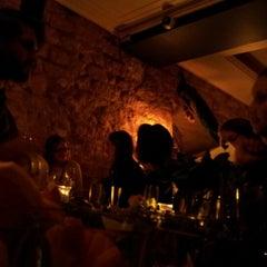 Photo taken at Le Baryton by Aurélie D. on 9/21/2012