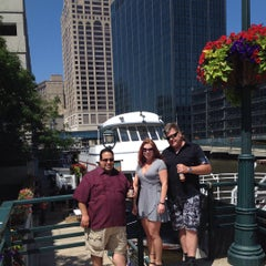 Photo taken at Milwaukee Boat Line by George T. on 7/14/2015