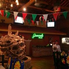 Photo taken at El Sol De Tala Traditional Mexican Cuisine by Auri R. on 9/15/2012
