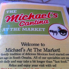 Photo taken at Michael's by H M. on 8/15/2013