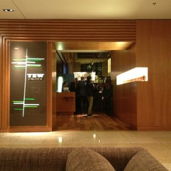 Photo taken at Four Seasons Hotel Vancouver by Beth J. on 1/23/2013