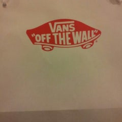 Photo taken at Vans by Edwin Wong Y. on 12/27/2012