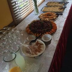 Photo taken at Georgia's Greek Restaurant & Deli by ⚡️Stephano T. on 5/11/2014