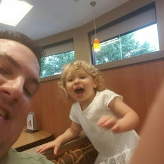 Photo taken at Chick-fil-A by Gerald B. on 7/23/2015