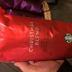 Photo taken at Starbucks by Jack E. on 11/25/2015