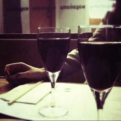 Photo taken at Wagamama by cetin e. on 2/25/2013