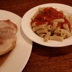 Photo taken at La Cantina Italiana by Phyllis on 7/19/2014