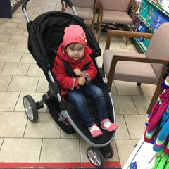 Photo taken at Rite Aid by Madina T. on 10/21/2015