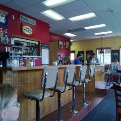 Photo taken at Blueberry Cafe by Jerimy S. on 6/16/2013