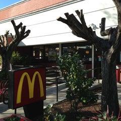 Photo taken at McDonald's by Stefan M. on 12/18/2012