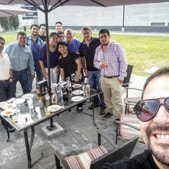 Photo taken at IBM del Perú by Luis B. on 12/19/2015