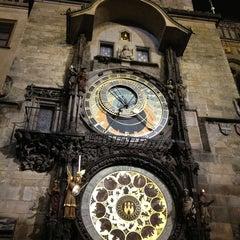 Photo taken at Staroměstská mostecká věž | Old Town Bridge Tower by Tears in heaven on 1/6/2013