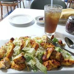 Photo taken at California Kabob Kitchen by Jon S. on 6/26/2014