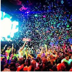 Photo taken at The Bank Nightclub by Nick G. on 3/23/2013