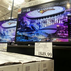 Photo taken at Costco by Florence on 3/18/2013