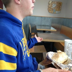 Photo taken at Chipotle Mexican Grill by Sarag W. on 1/10/2013