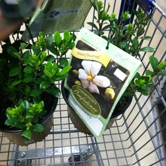 Photo taken at Lowe's Home Improvement by Beth M. on 4/13/2013