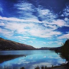 Photo taken at Riverside by Crispin B. on 10/27/2014