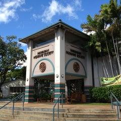 Photo taken at Hawaiian Humane Society by Kahuna Matata on 12/30/2012