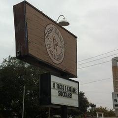 Photo taken at Saint Dane's Bar & Grille by Patrick N. on 11/27/2012