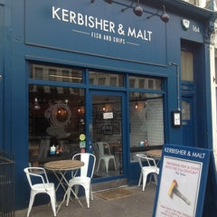Photo taken at Kerbisher & Malt by Paolo B. on 5/10/2013