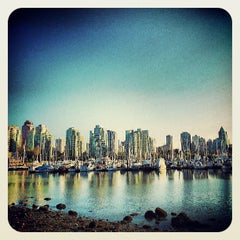 Photo taken at Stanley Park by Tony P. on 6/24/2013