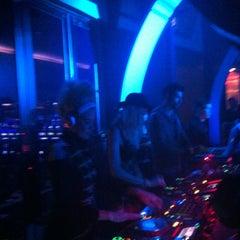 Photo taken at V Nightclub by Janey G. on 1/13/2013