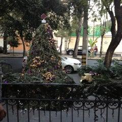 Photo taken at Olivia Lonchería by Arda C. on 12/16/2012