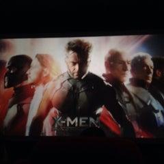 Photo taken at TBL Cinemas by Jason B. on 6/8/2014