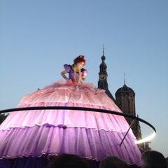 Photo taken at Deventer op Stelten by Robin d. on 7/6/2013