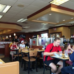 Photo taken at Skyline Chili by Jon E. on 7/7/2013