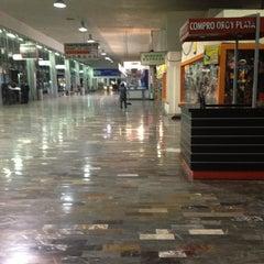 Photo taken at Central de Autobuses del Sur by Erika A. on 3/4/2013